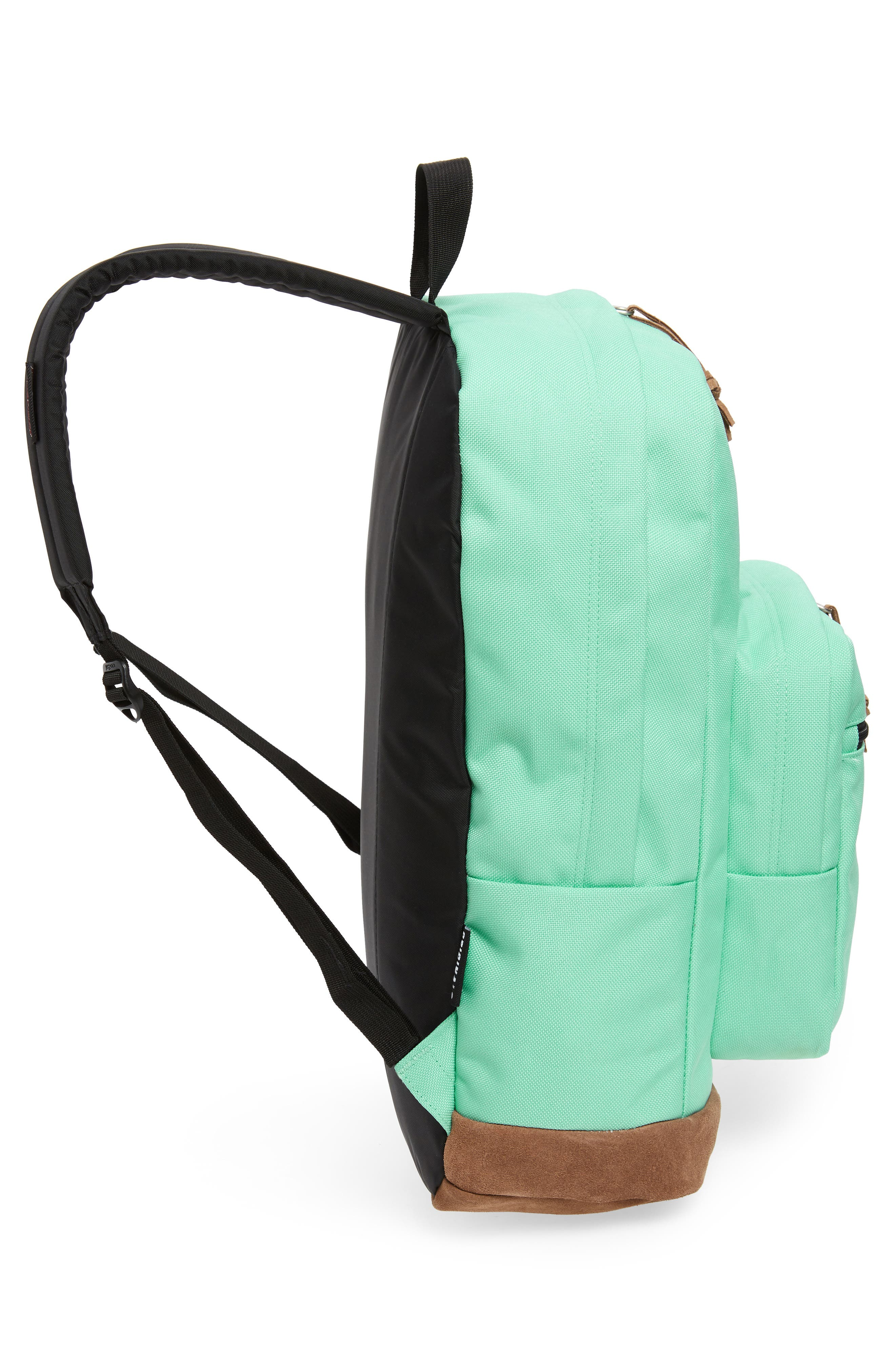 JANSPORT, Right Pack 15-Inch Laptop Backpack, Alternate thumbnail 6, color, CASCADE