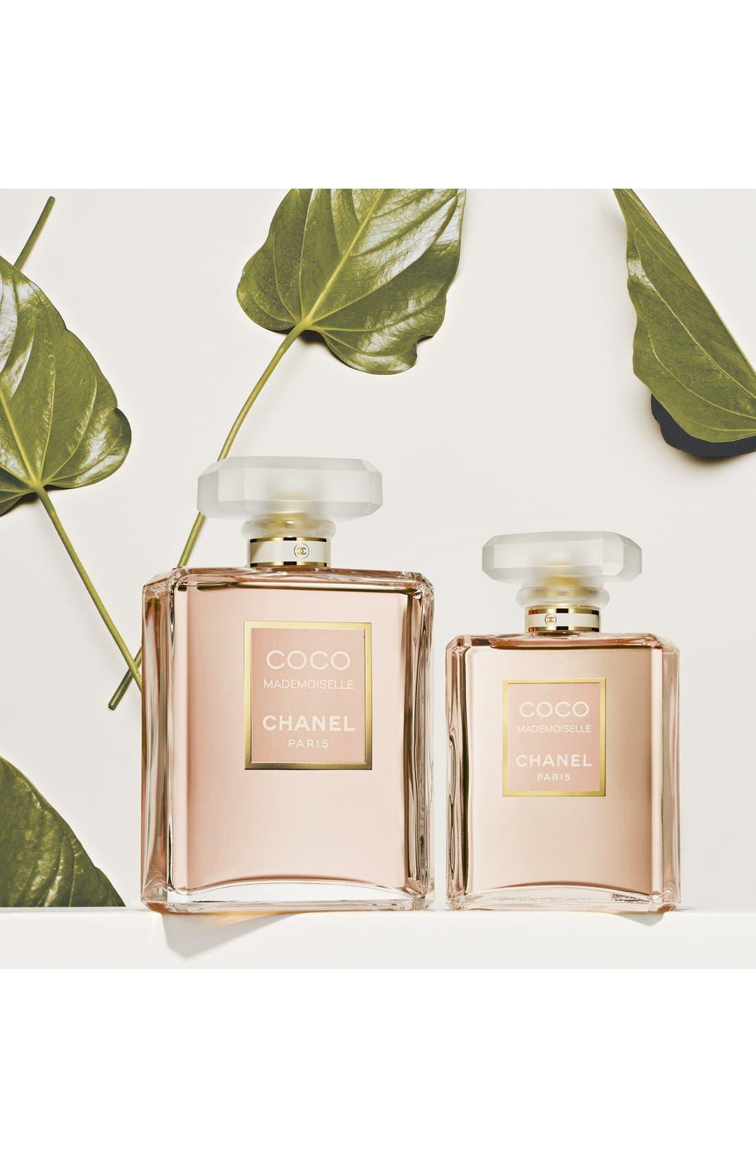 CHANEL, COCO MADEMOISELLE<br />Eau De Parfum Spray, Alternate thumbnail 2, color, NO COLOR