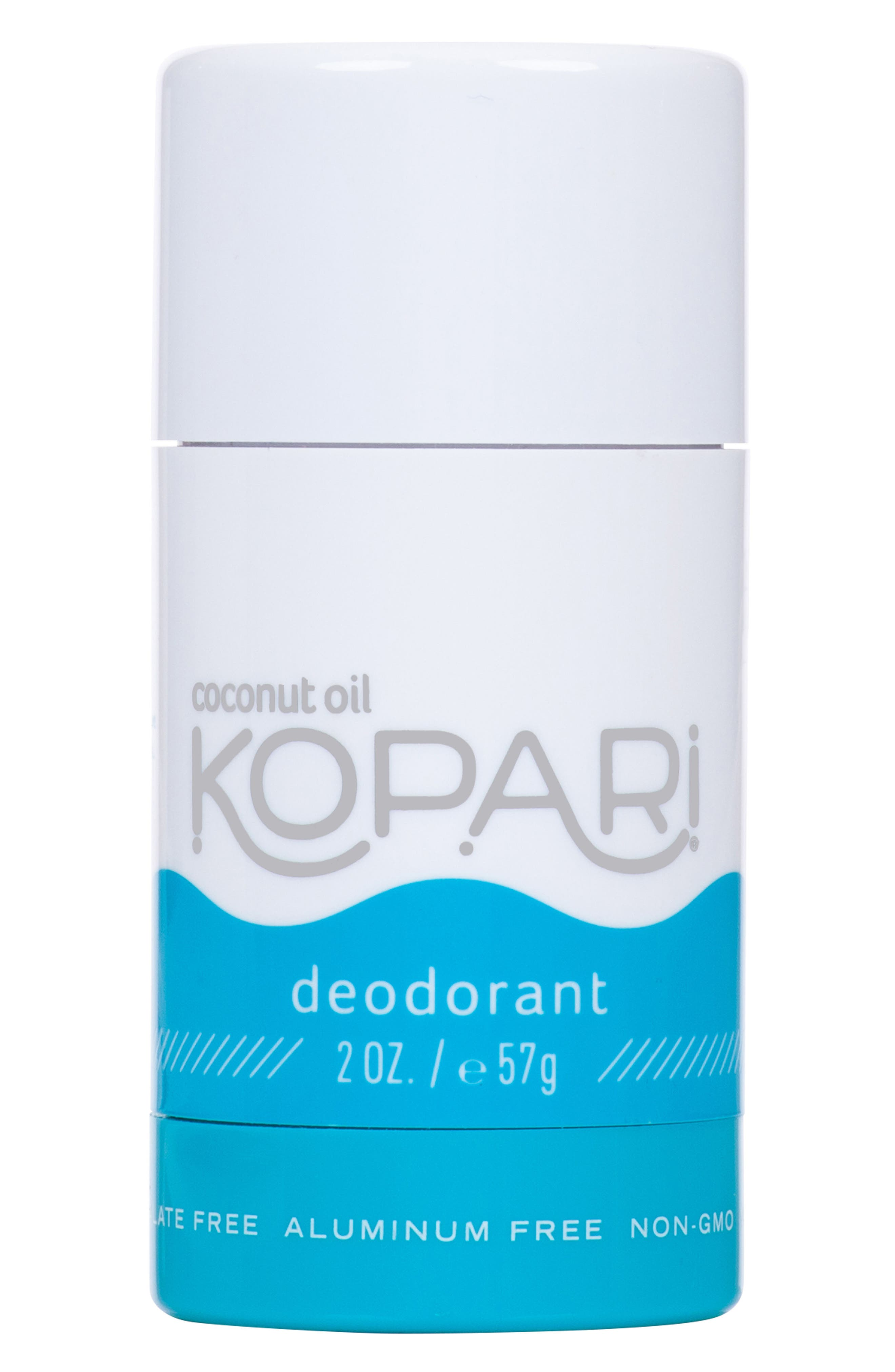 KOPARI Coconut Deodorant, Main, color, ORIGINAL
