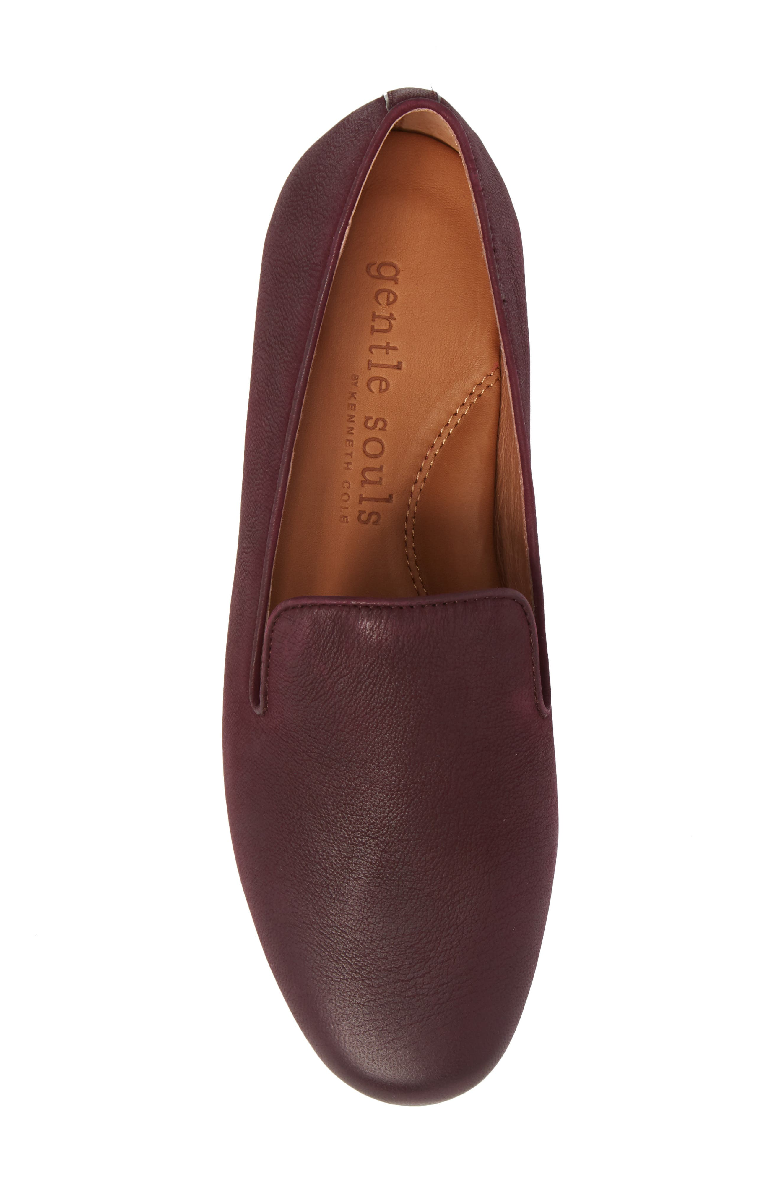 GENTLE SOULS BY KENNETH COLE, Eugene Flat, Alternate thumbnail 5, color, 504