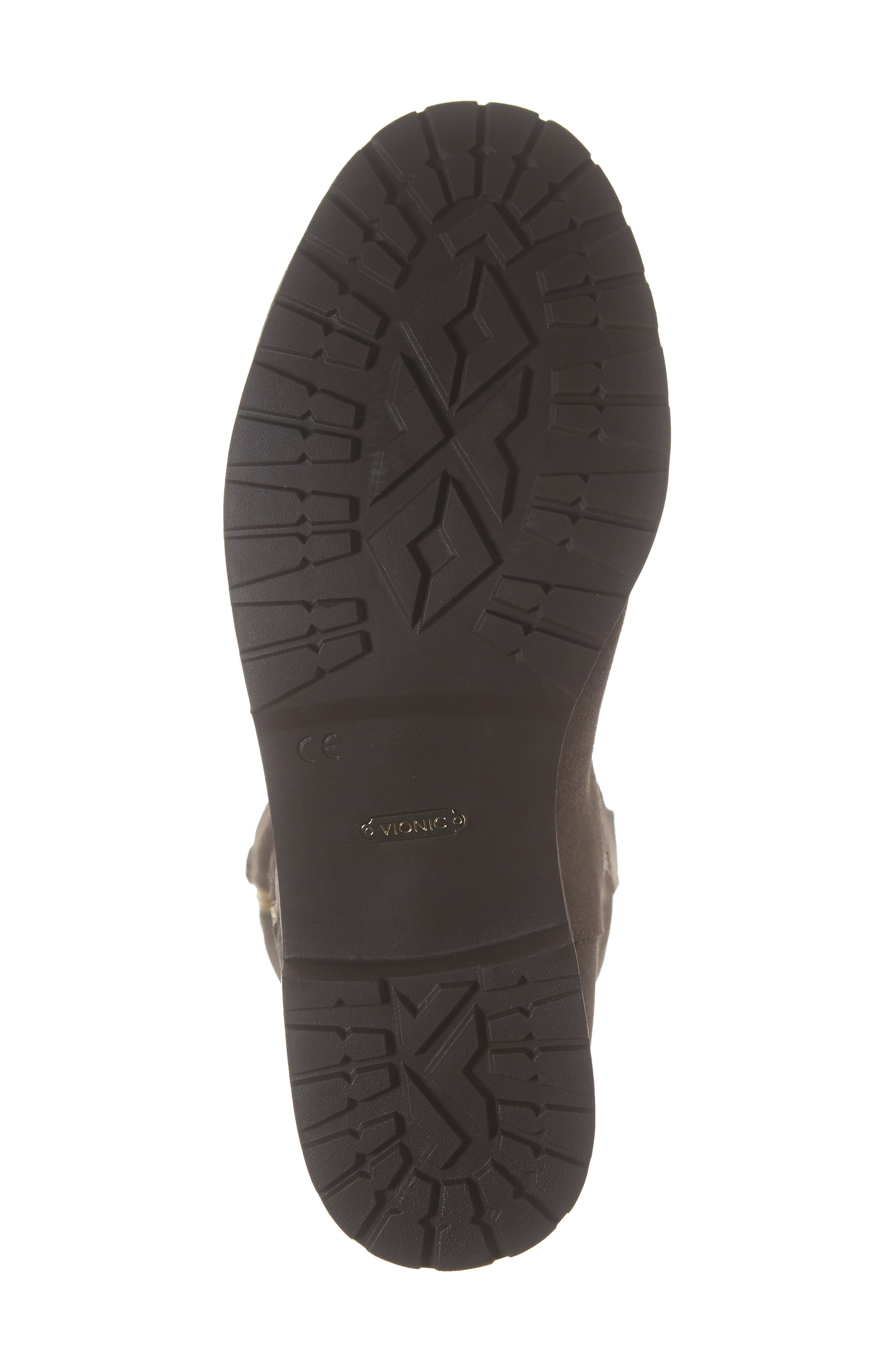VIONIC, Mica Boot, Alternate thumbnail 6, color, GREIGE SUEDE
