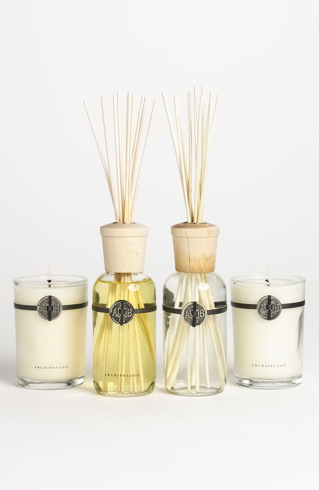 ARCHIPELAGO BOTANICALS, Fragrance Diffuser, Alternate thumbnail 3, color, SEAGRASS