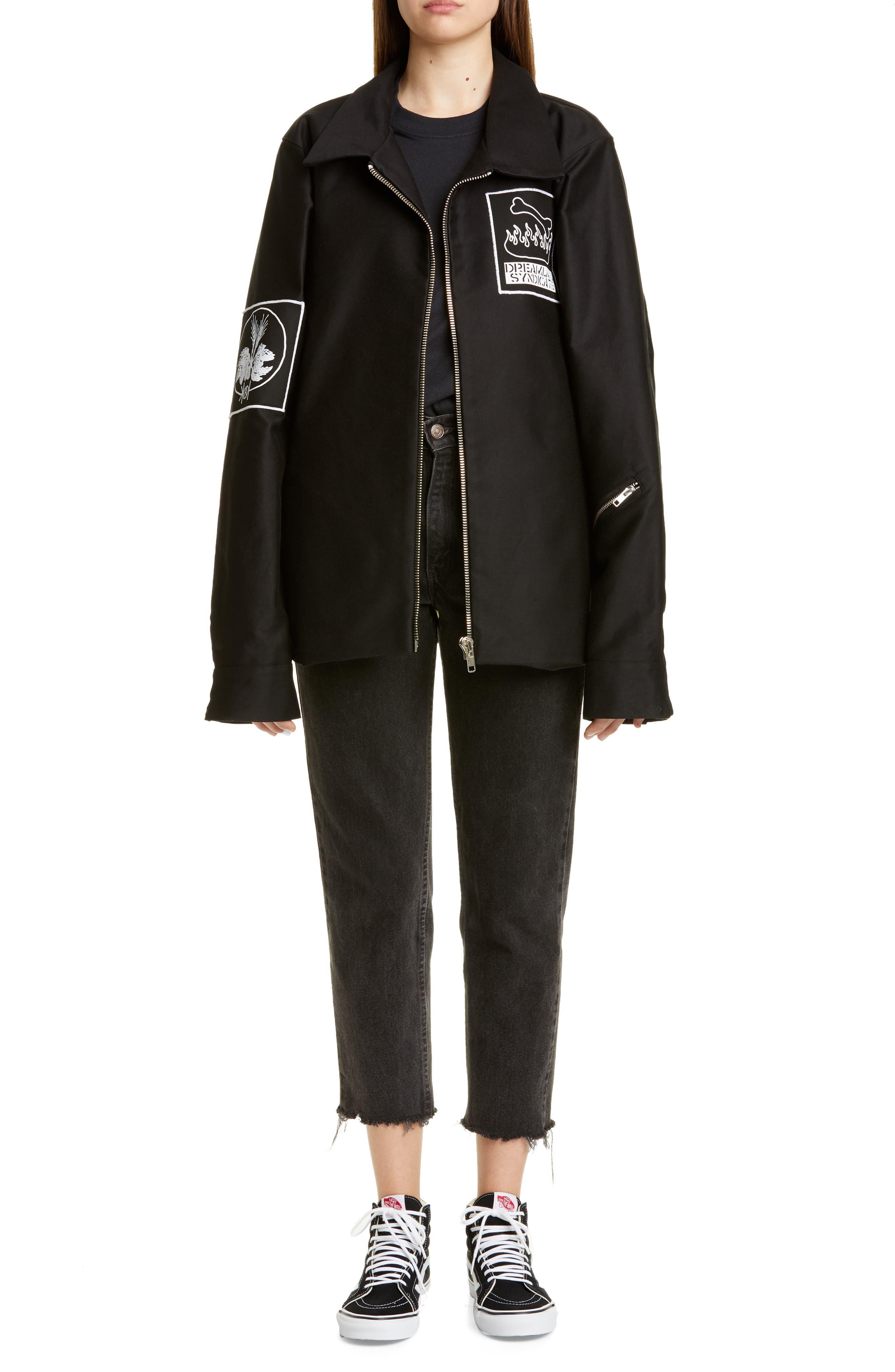 VANS, Sk8-Hi Slim High Top Sneaker, Alternate thumbnail 2, color, BLACK TRUE WHITE