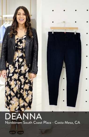 Jean-ish Leggings, sales video thumbnail