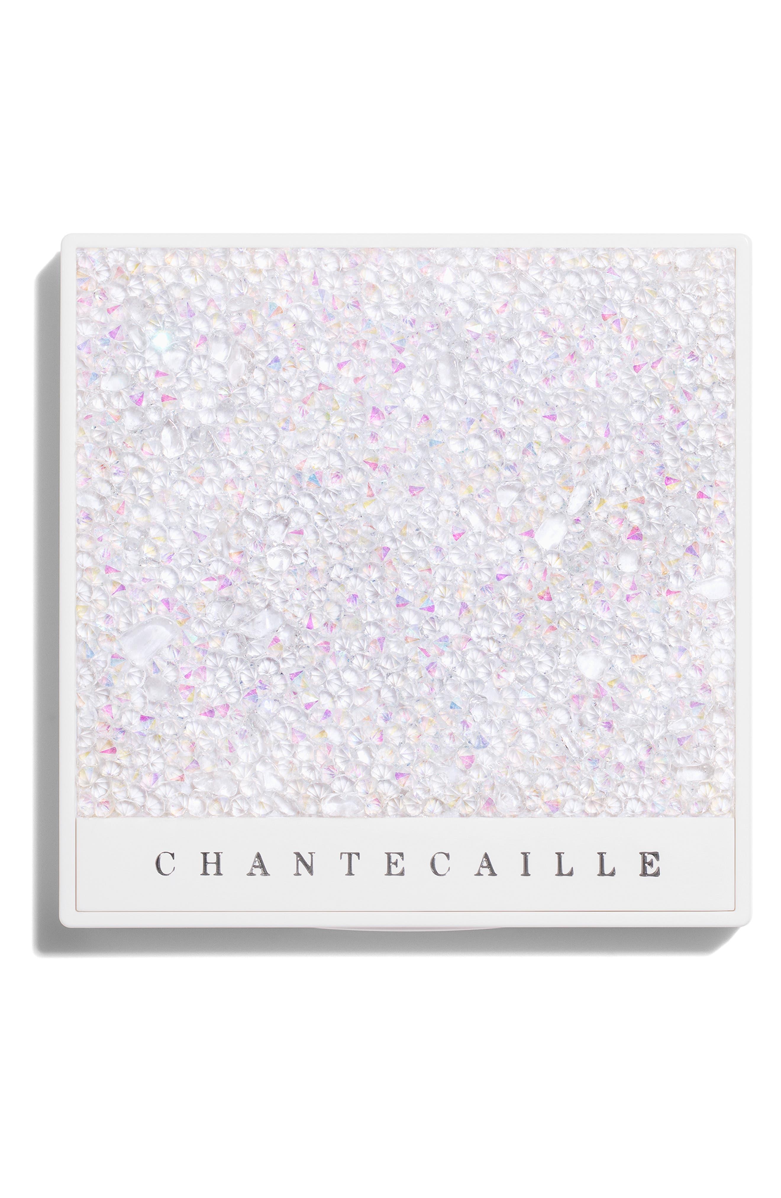 CHANTECAILLE, Polar Ice Eyeshadow Palette, Alternate thumbnail 4, color, NO COLOR