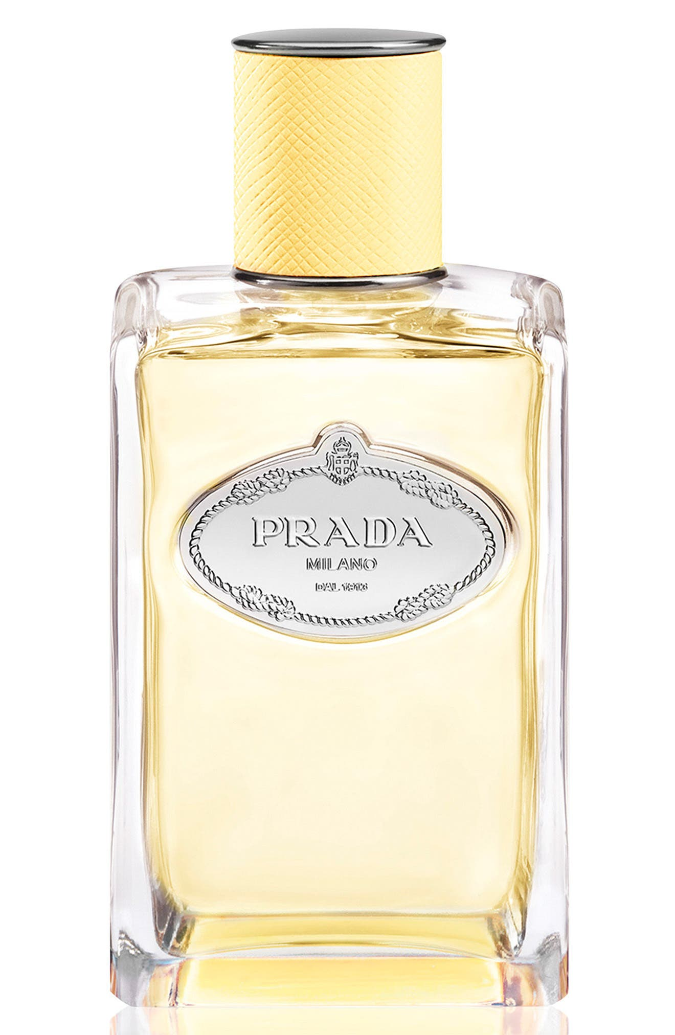 PRADA, Les Infusions Mimosa Eau de Parfum, Main thumbnail 1, color, NO COLOR