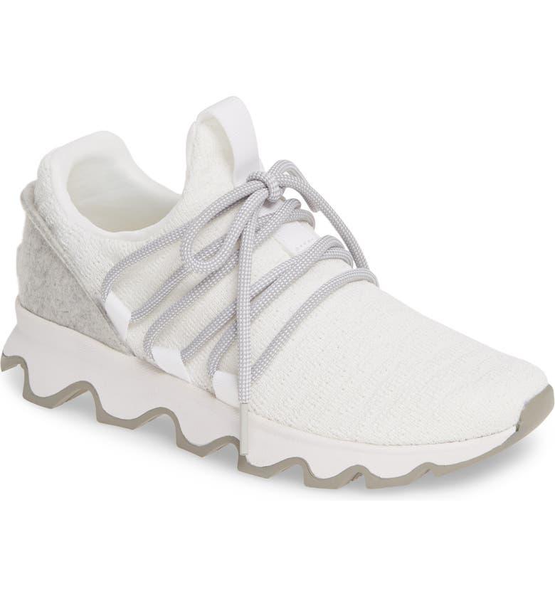 Sorel Sneakers KINETIC LACE KNIT SNEAKER