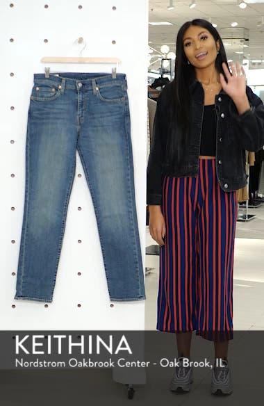 511<sup>™</sup> Slim Fit Jeans, sales video thumbnail