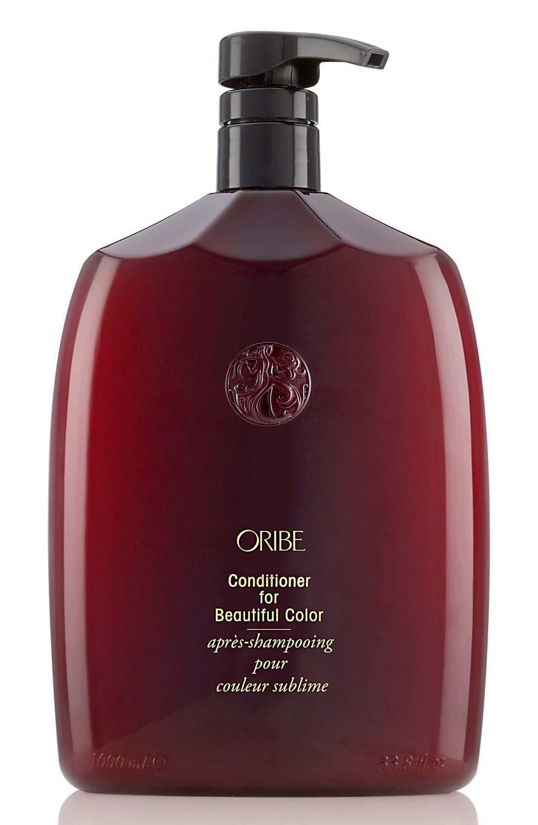 ORIBE, SPACE.NK.apothecary Oribe Conditioner for Beautiful Color, Alternate thumbnail 4, color, NO COLOR