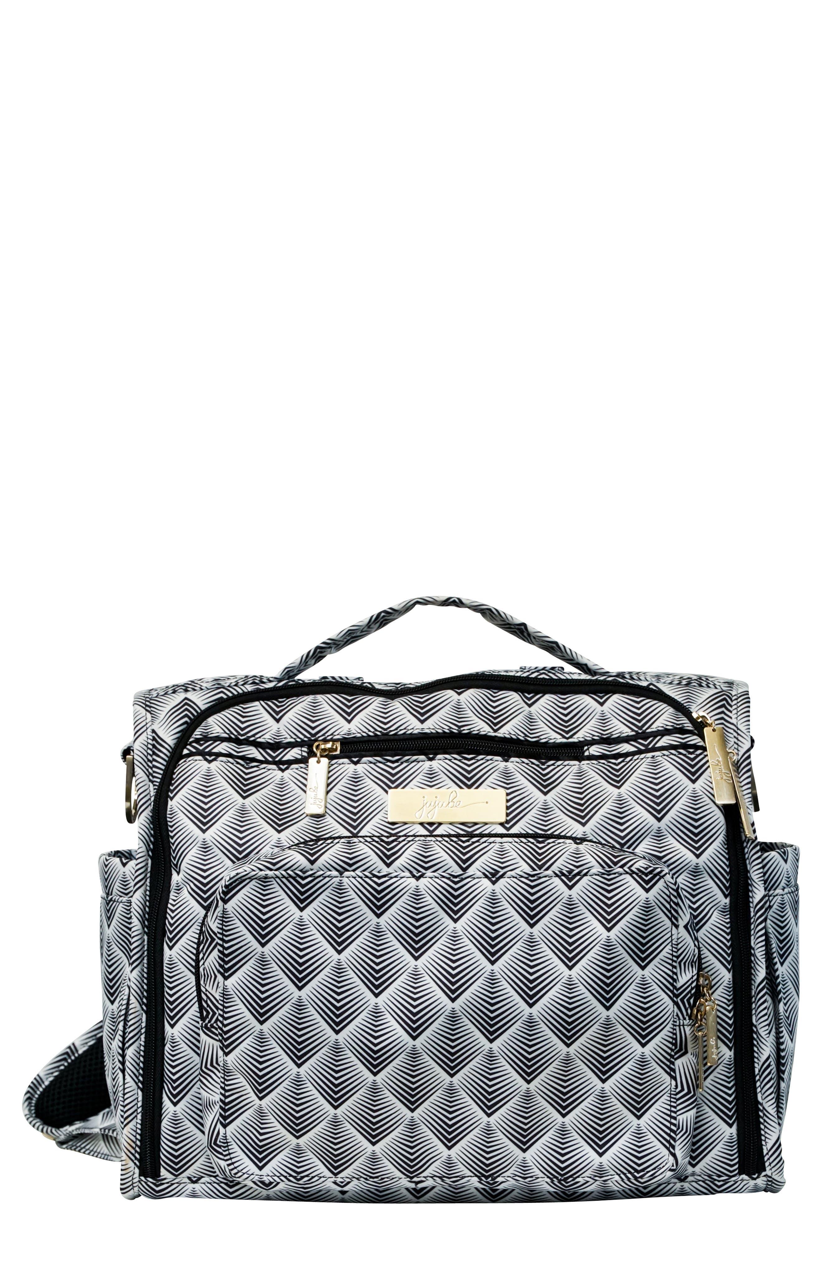 JU-JU-BE 'Legacy BFF' Diaper Bag, Main, color, THE CLEOPATRA