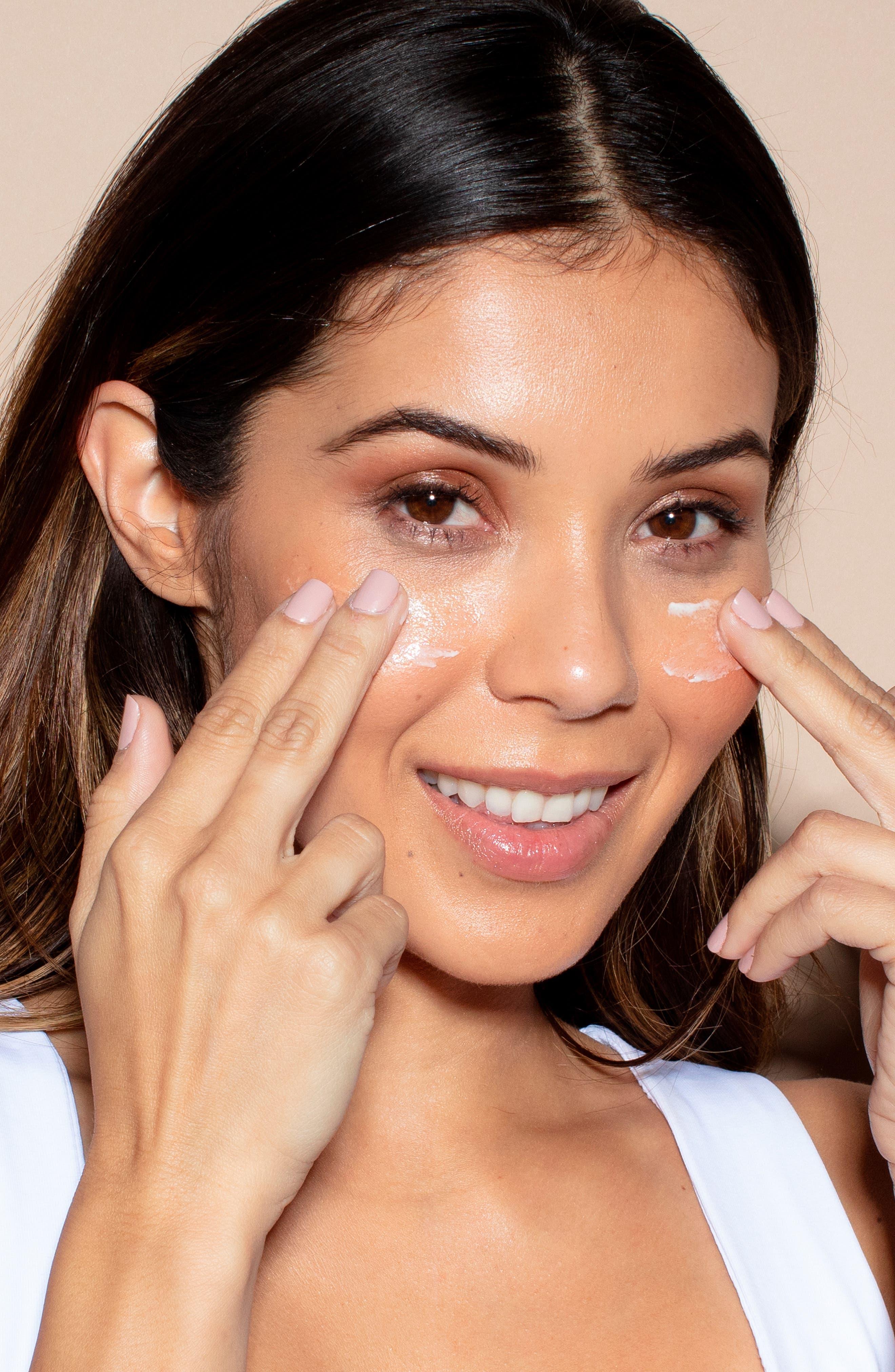 COOLA SUNCARE, COOLA<sup>®</sup> Suncare Face Classic Sunscreen SPF 30, Alternate thumbnail 4, color, CUCUMBER