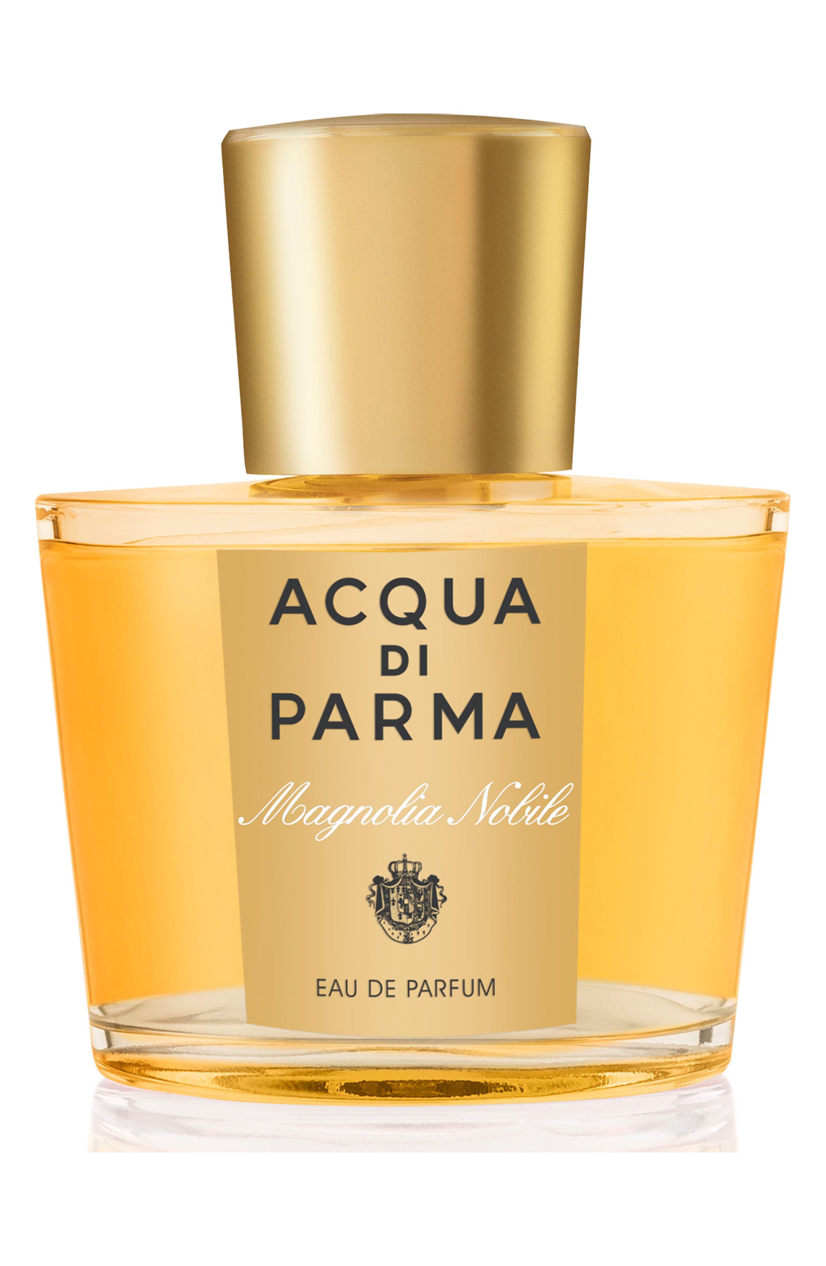 ACQUA DI PARMA, 'Magnolia Nobile' Eau de Parfum, Main thumbnail 1, color, NO COLOR