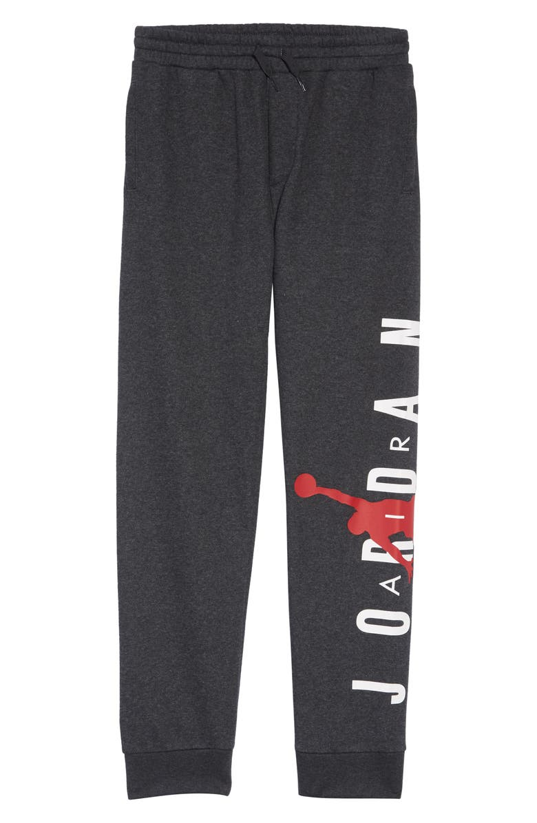dd3773418576f9 Jordan Jumpman Air Sweatpants (Big Boys)