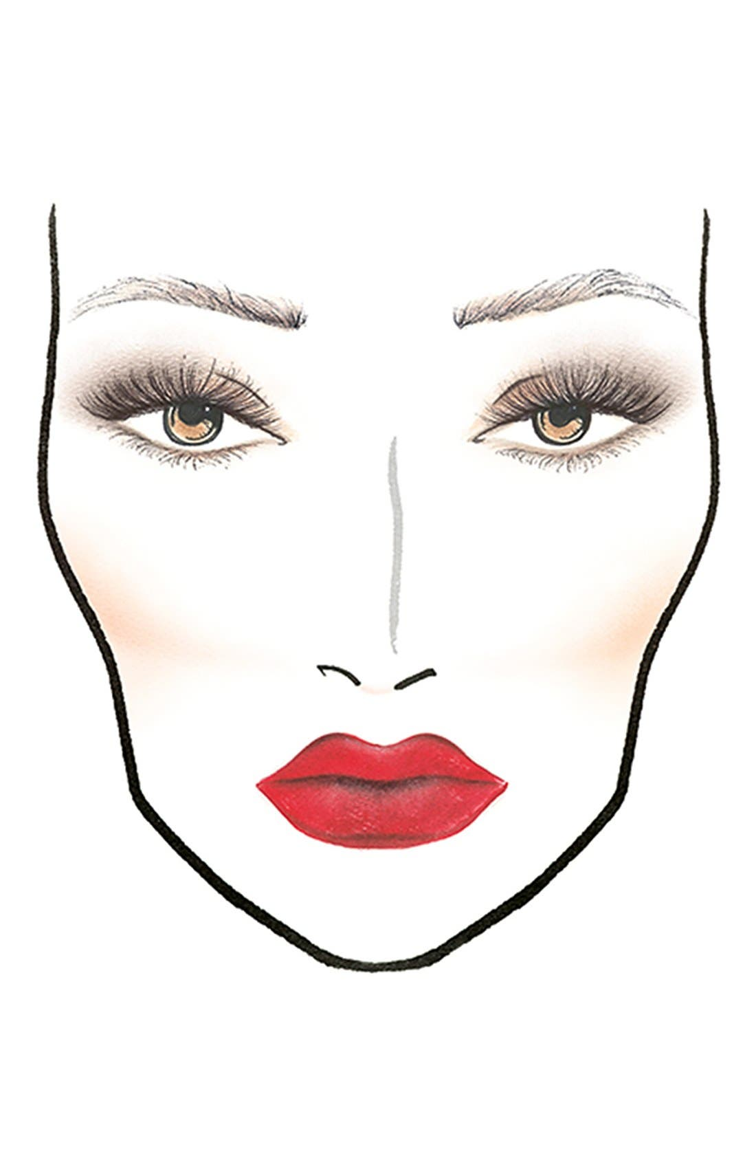 MAC COSMETICS, M·A·C 'Look in a Box - Sophisticate' Face Kit, Alternate thumbnail 2, color, 200
