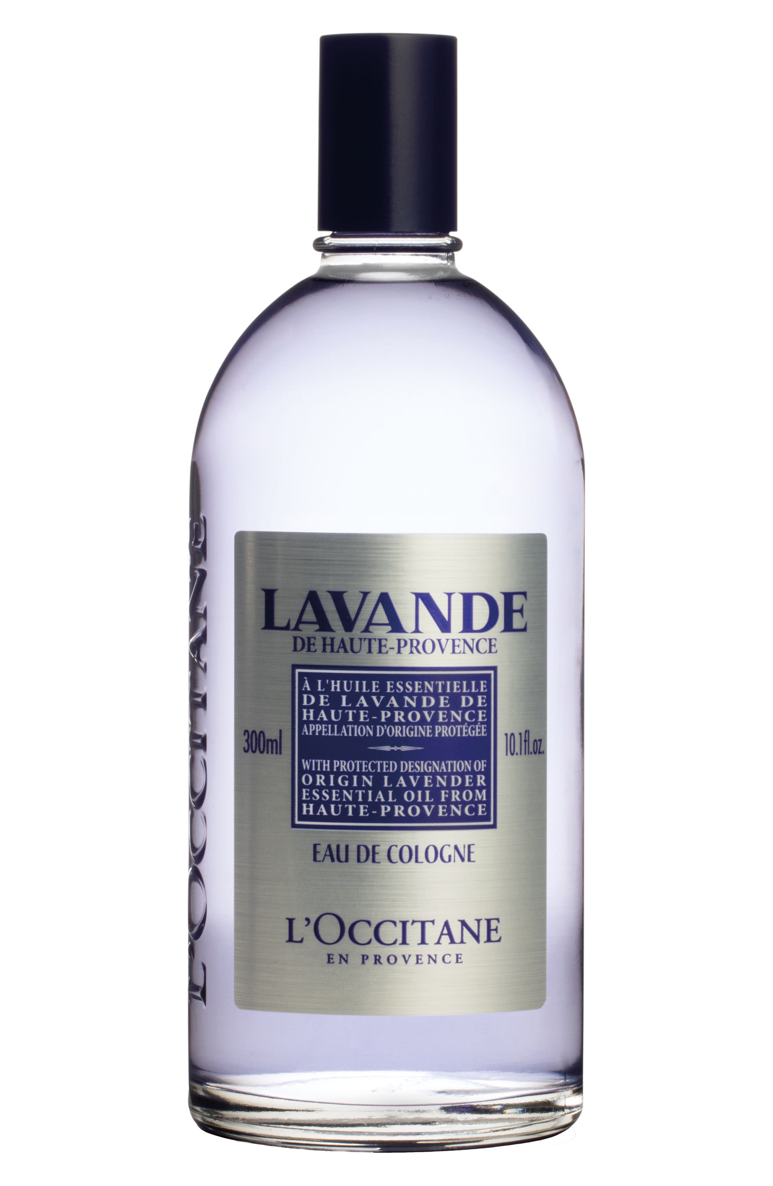 L'OCCITANE, Lavender Eau de Cologne, Alternate thumbnail 2, color, NO COLOR