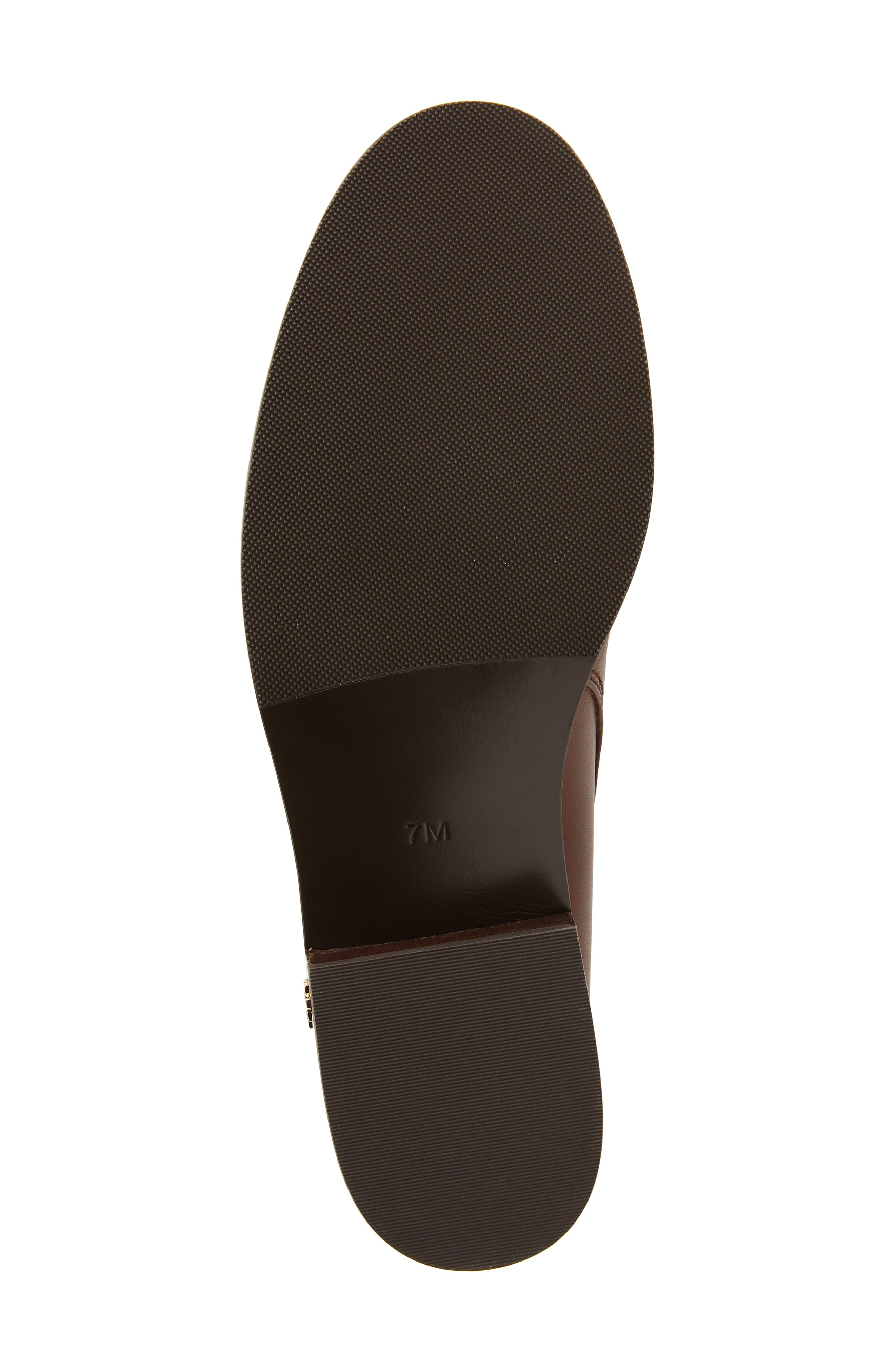 TORY BURCH, Brooke Bootie, Alternate thumbnail 6, color, 200