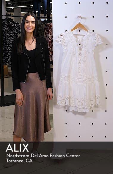 Esperanza Eyelet Tunic, sales video thumbnail