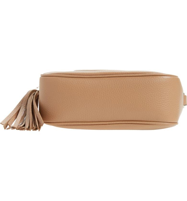 82ccbfd26e6 Gucci Soho Disco Leather Bag