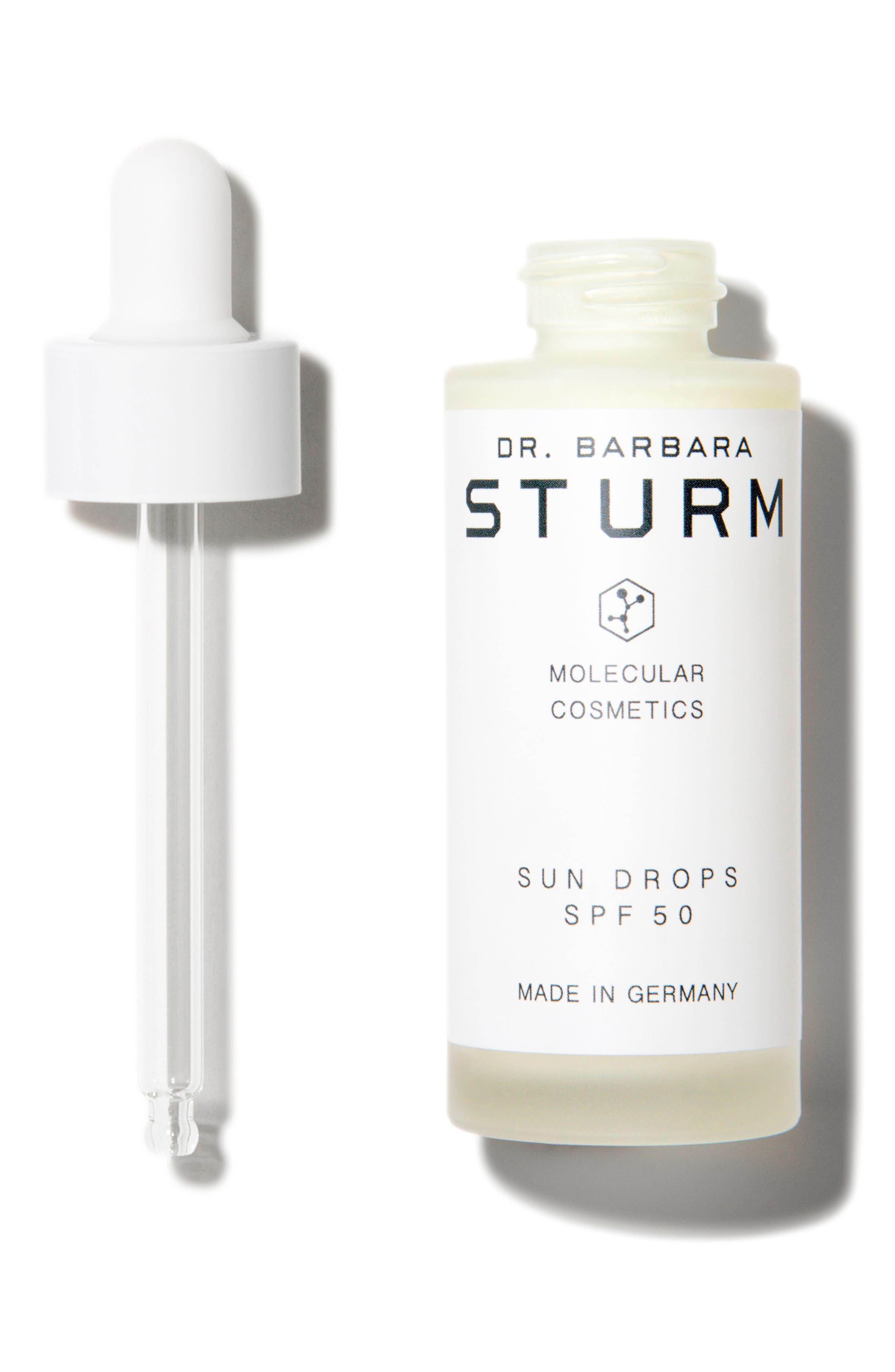 DR. BARBARA STURM, Sun Drops, Main thumbnail 1, color, NO COLOR