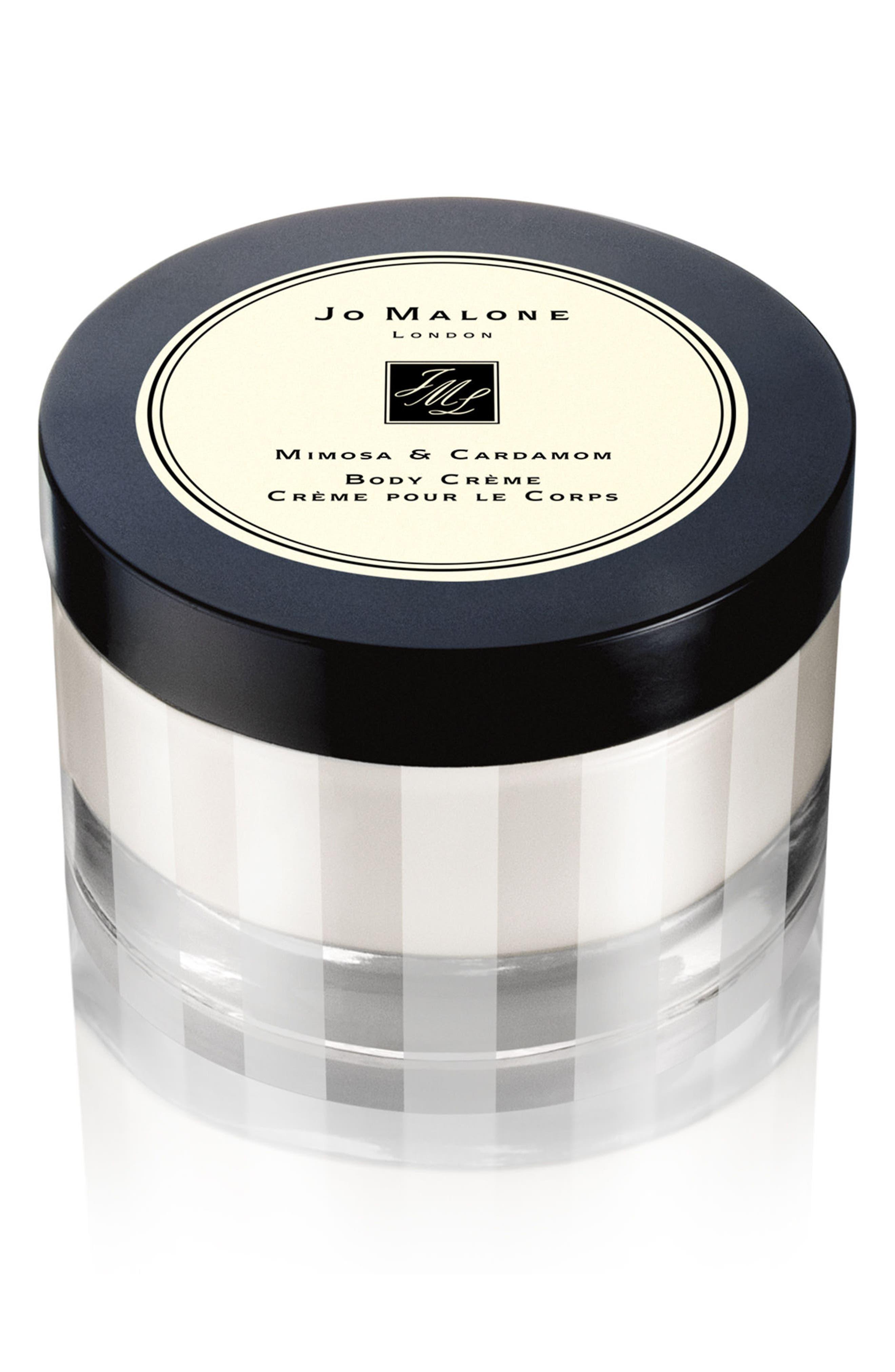 JO MALONE LONDON<SUP>™</SUP>, Mimosa & Cardamom Body Crème, Main thumbnail 1, color, NO COLOR