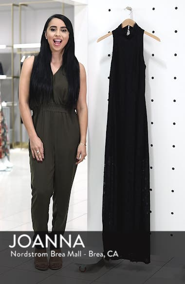 Return to Love Lace Maxi Dress, sales video thumbnail