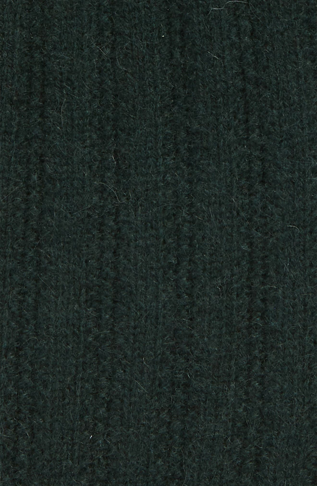 HALOGEN<SUP>®</SUP>, Ribbed Cashmere Beanie, Alternate thumbnail 2, color, 301