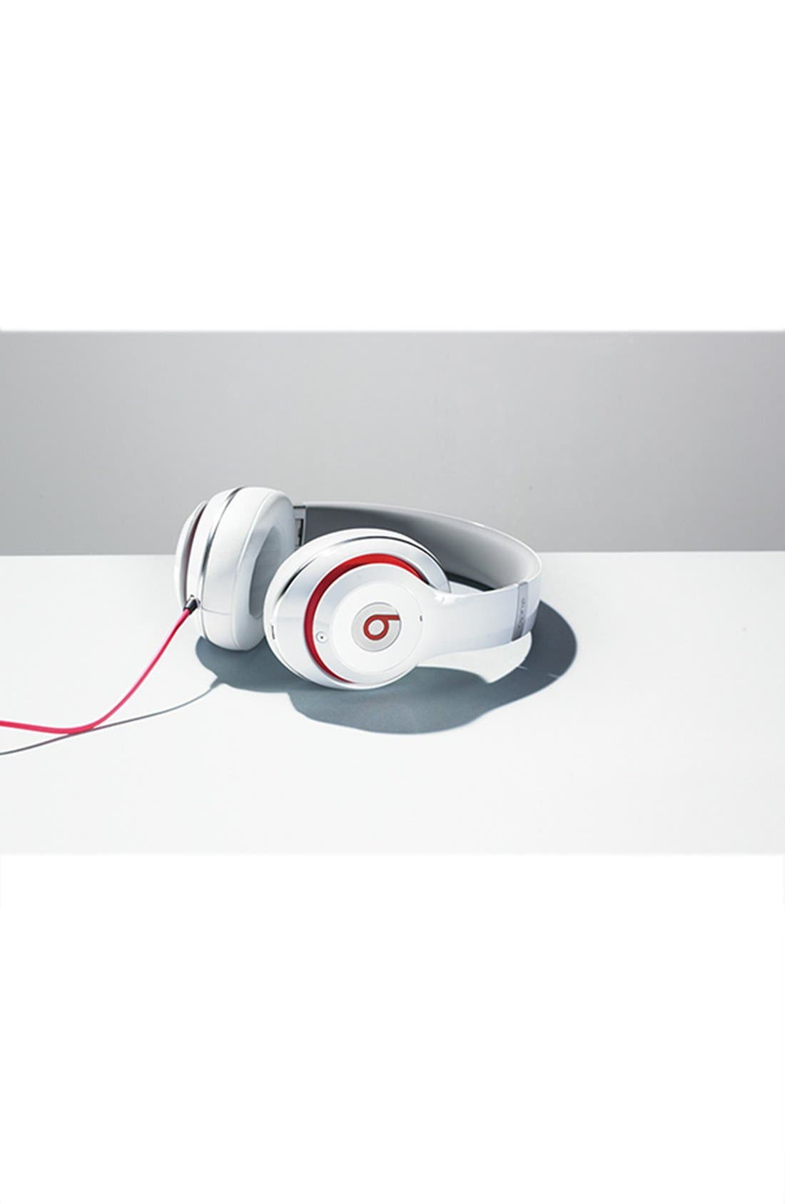 BEATS BY DR. DRE<SUP>™</SUP>, Beats by Dr. Dre 'Studio' Limited Edition High Definition Headphones, Alternate thumbnail 7, color, 002