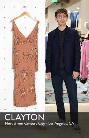 Venezia Dress, sales video thumbnail
