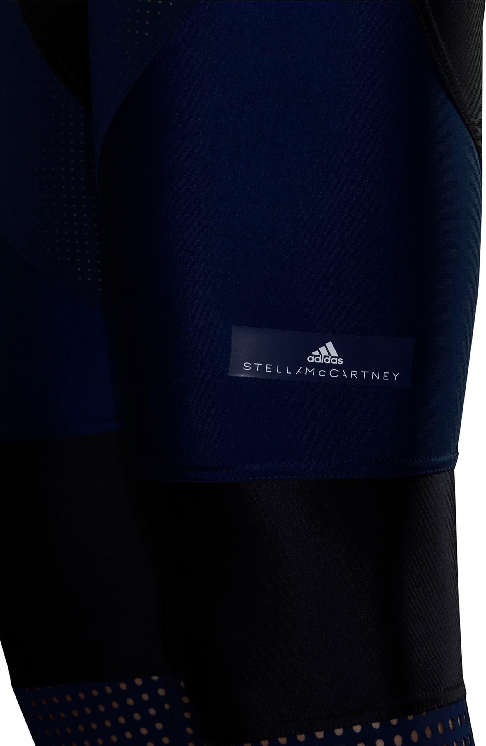 c890a3b1566628 adidas by Stella McCartney Run Crop Climalite® Tights | Nordstrom