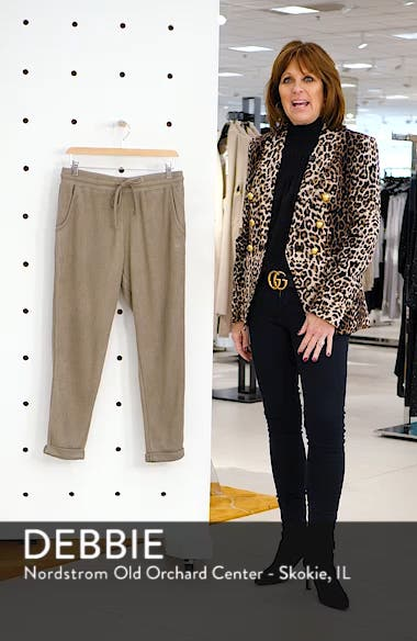 So Cozy Crop Fleece Pants, sales video thumbnail