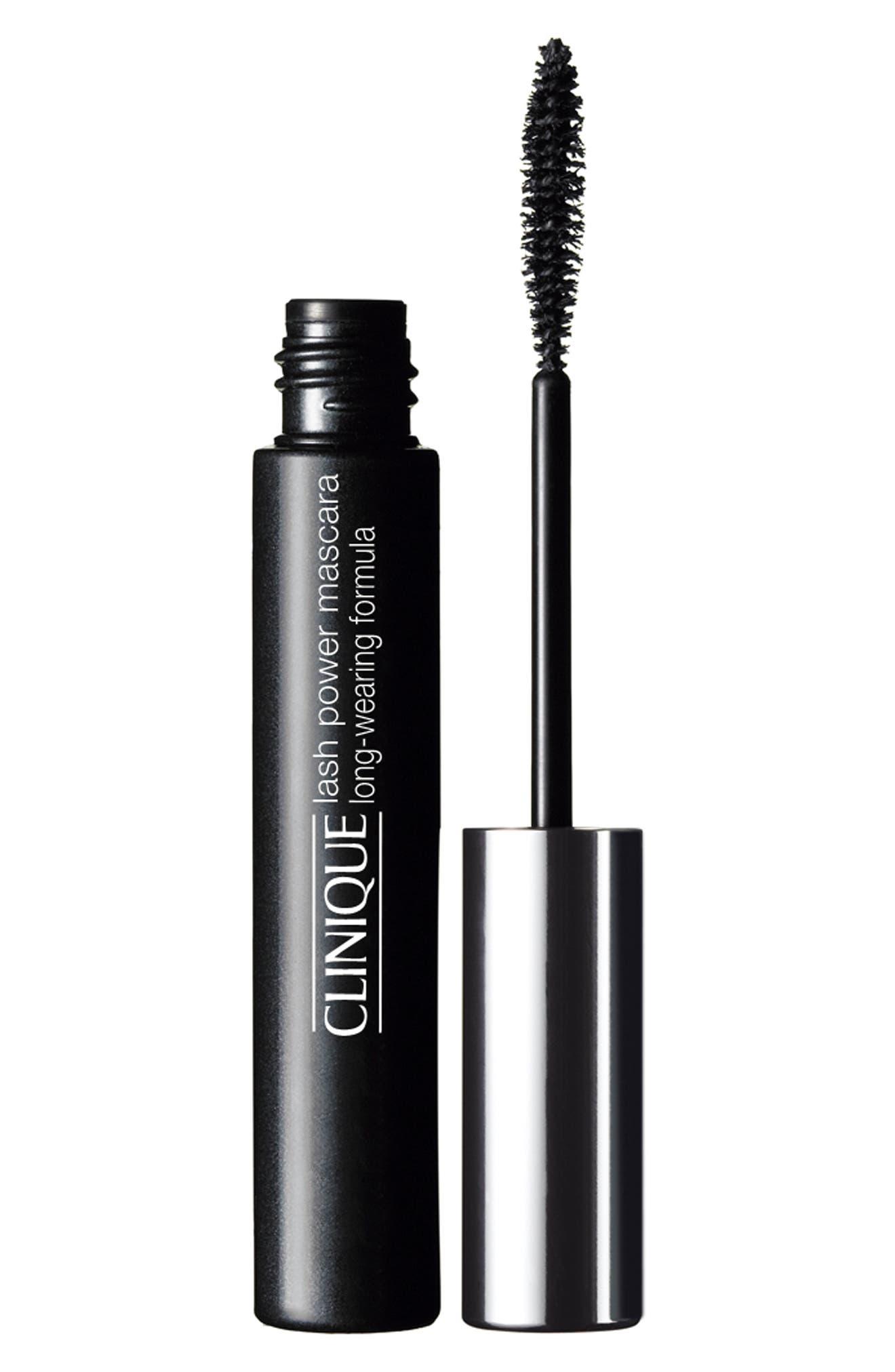 CLINIQUE Lash Power Mascara, Main, color, BLACK ONYX