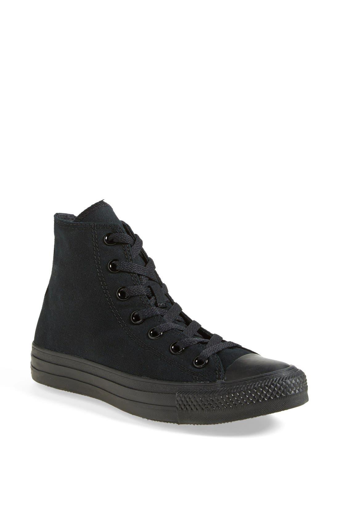 CONVERSE, Chuck Taylor<sup>®</sup> All Star<sup>®</sup> High Top Sneaker, Main thumbnail 1, color, 006