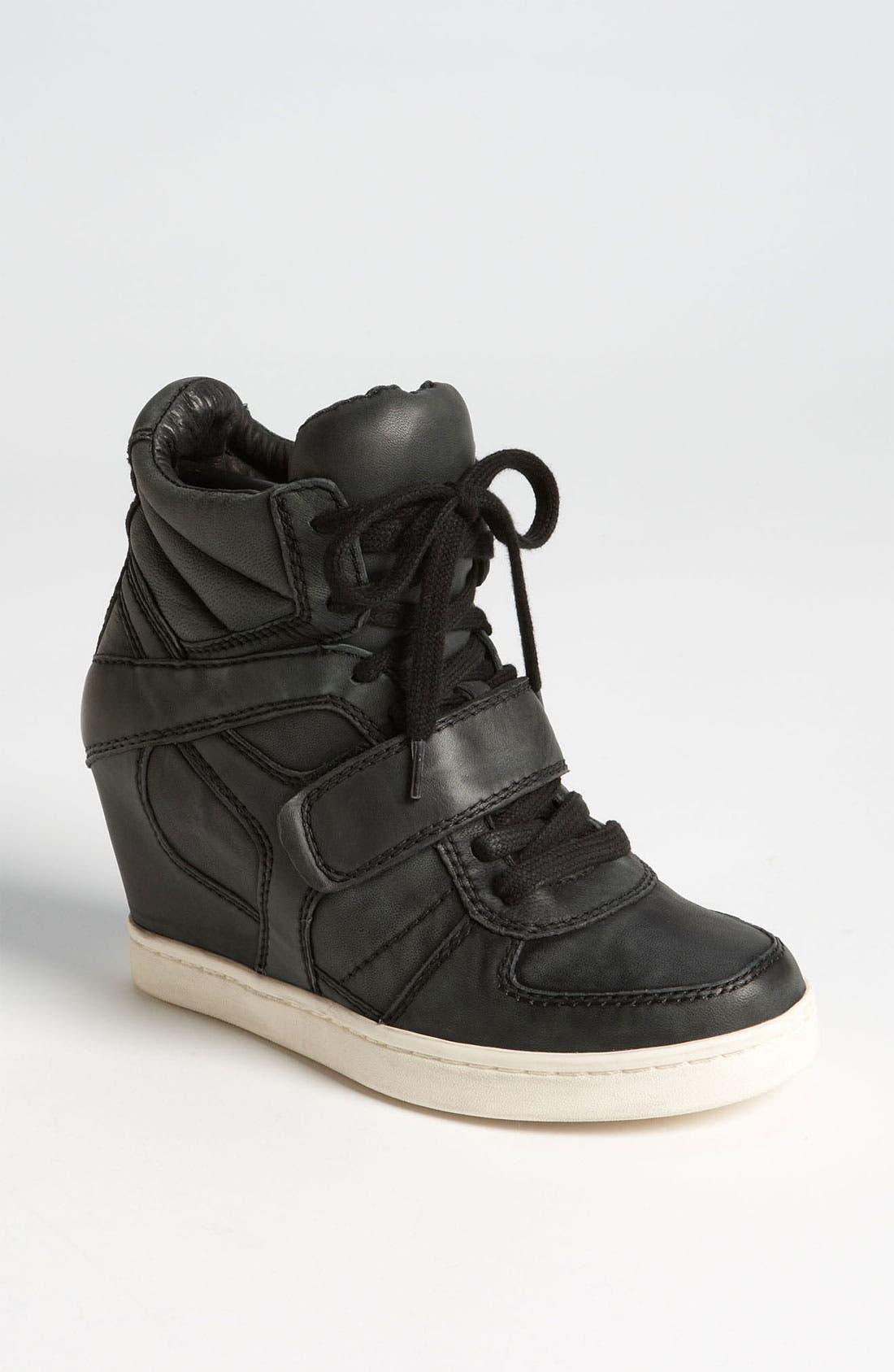ASH, 'Cool Ter' Sneaker, Main thumbnail 1, color, 001