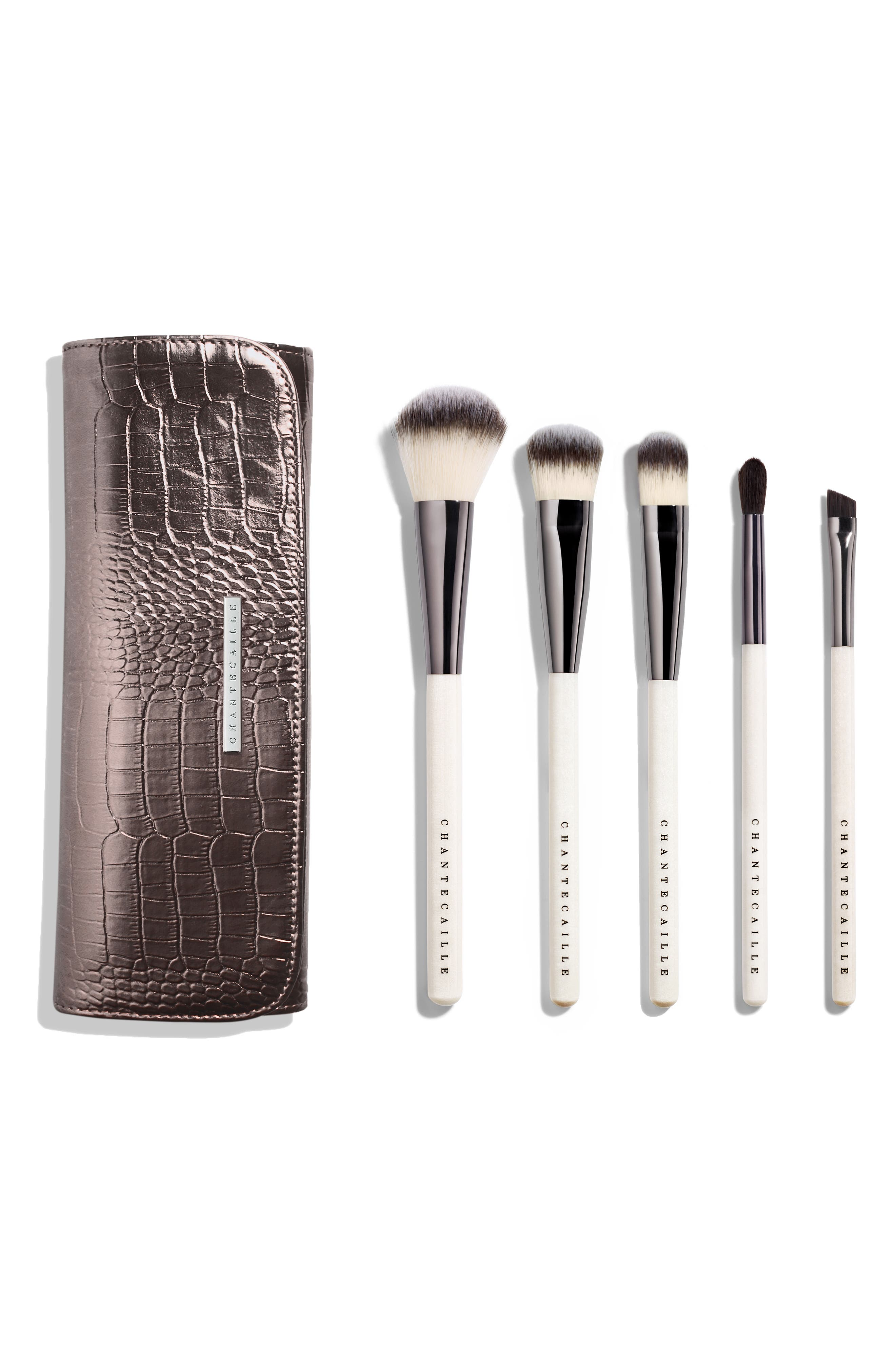 CHANTECAILLE Ultimate Brush Set, Main, color, NO COLOR