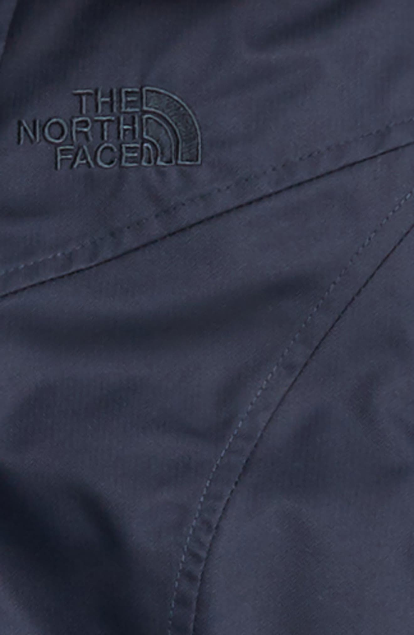 THE NORTH FACE, Greenland Waterproof 550-Fill-Power Down Parka, Alternate thumbnail 2, color, URBAN NAVY