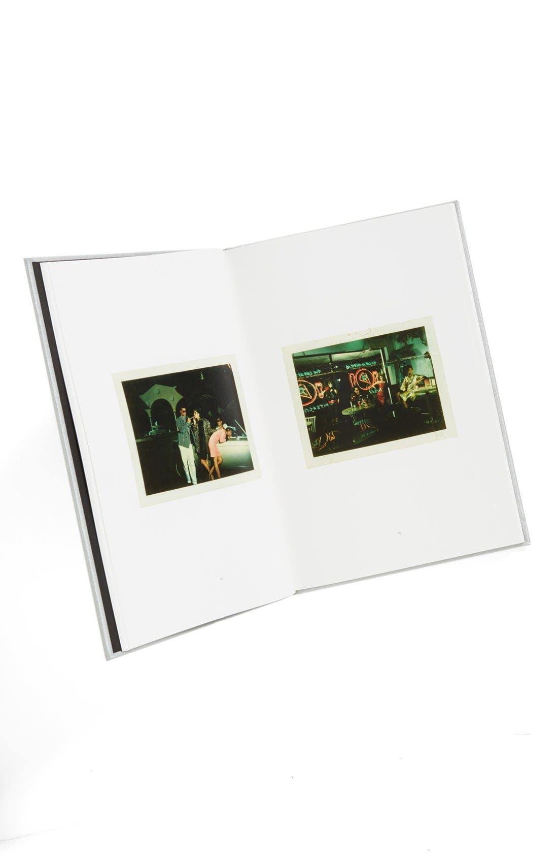 EDITIONS XAVIER BARRAL, 'Guy Bourdin: Polaroids', Alternate thumbnail 2, color, 000