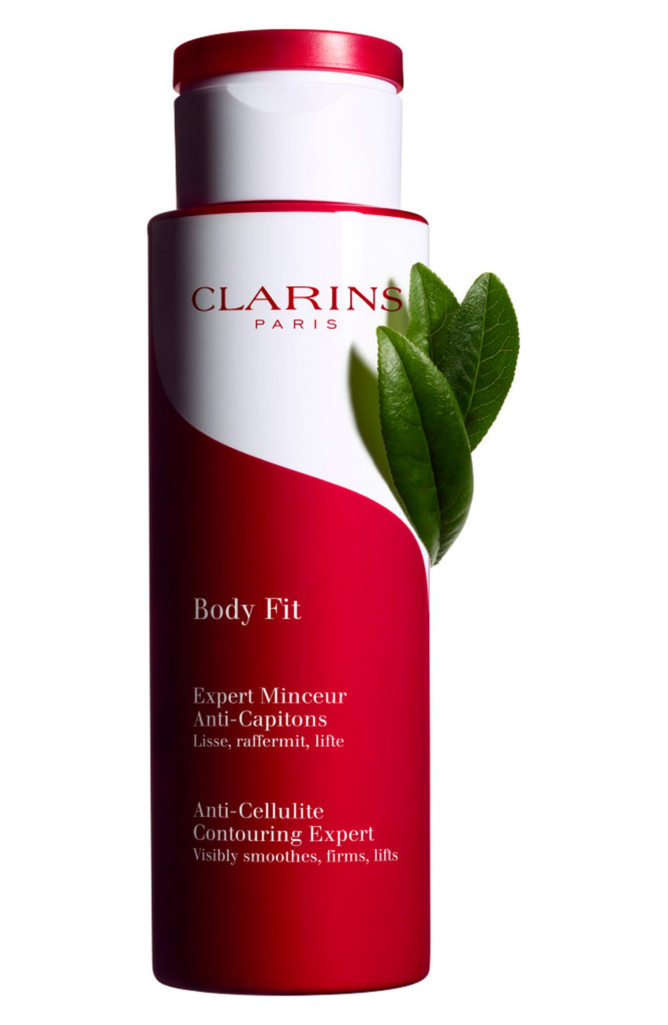 CLARINS, Body Fit Anti-Cellulite Contouring Expert, Alternate thumbnail 3, color, NO COLOR