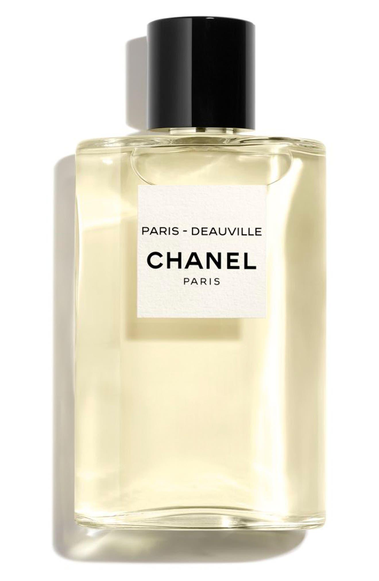 CHANEL, LES EAUX DE CHANEL PARIS-DEAUVILLE Eau de Toilette, Main thumbnail 1, color, NO COLOR