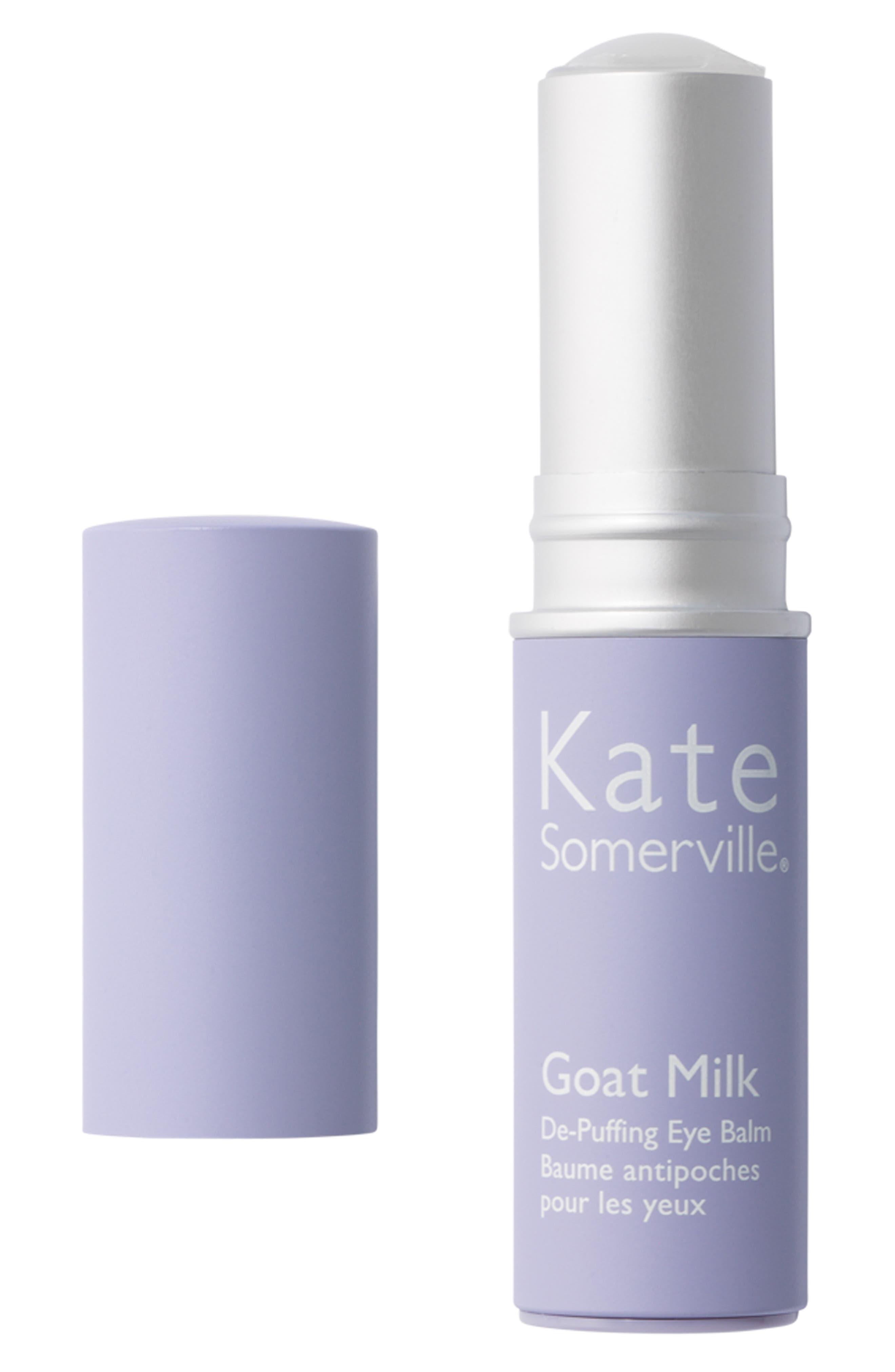 KATE SOMERVILLE<SUP>®</SUP>, Goat Milk De-Puffing Eye Balm, Alternate thumbnail 2, color, NO COLOR