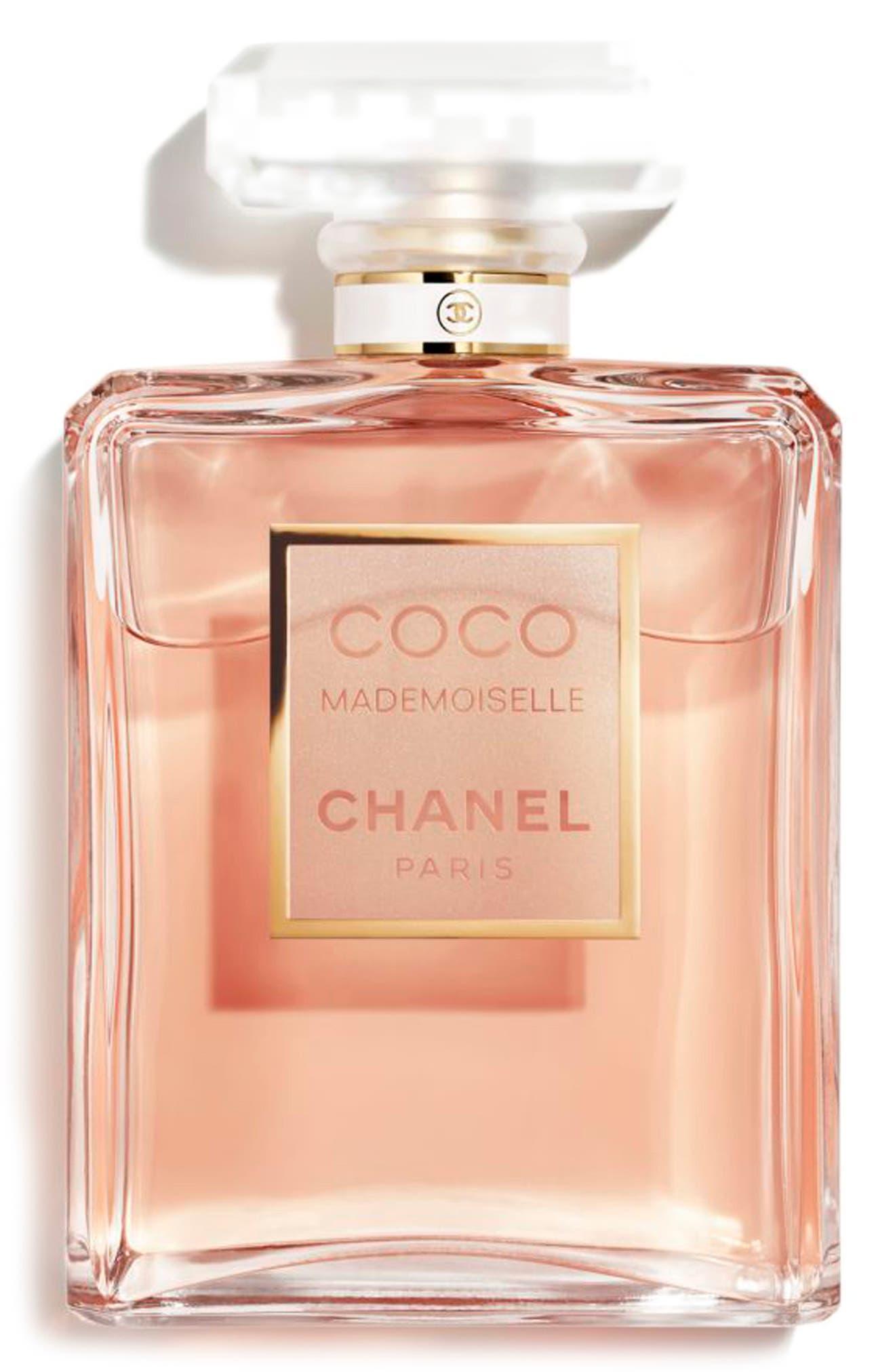 CHANEL COCO MADEMOISELLE<br />Eau De Parfum Spray, Main, color, NO COLOR