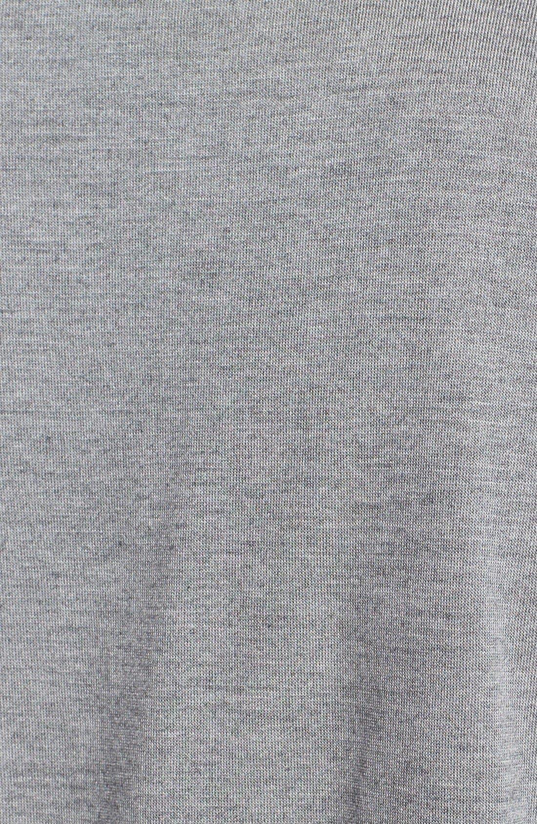 NATORI, 'Zen Floral' Pajama Set, Alternate thumbnail 7, color, 051