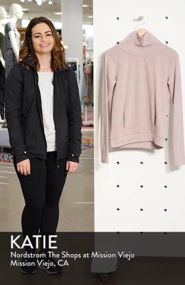 Clarity Long Sleeve Sweatshirt, sales video thumbnail