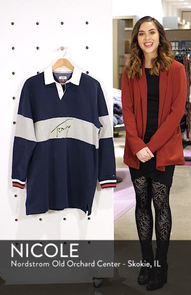 Logo Rugby Dress, sales video thumbnail