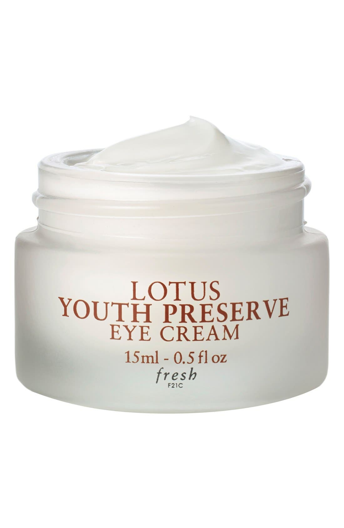 FRESH<SUP>®</SUP>, Lotus Youth Preserve Eye Cream, Alternate thumbnail 3, color, NO COLOR