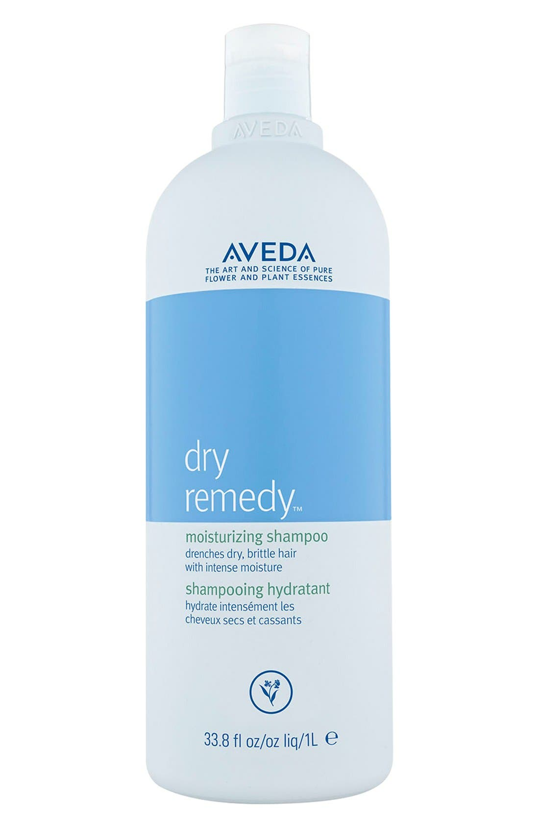 AVEDA, dry remedy<sup>™</sup> Moisturizing Shampoo, Alternate thumbnail 2, color, NO COLOR