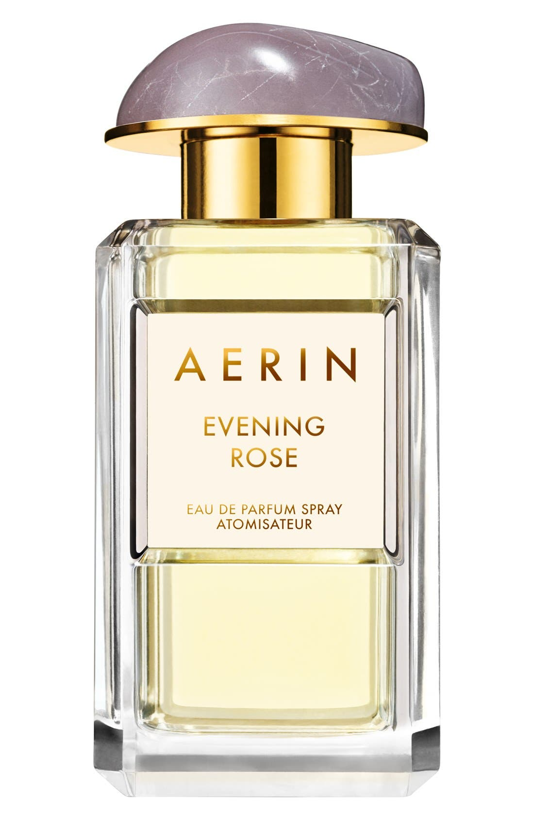 ESTÉE LAUDER AERIN Beauty Evening Rose Eau de Parfum Spray, Main, color, NO COLOR