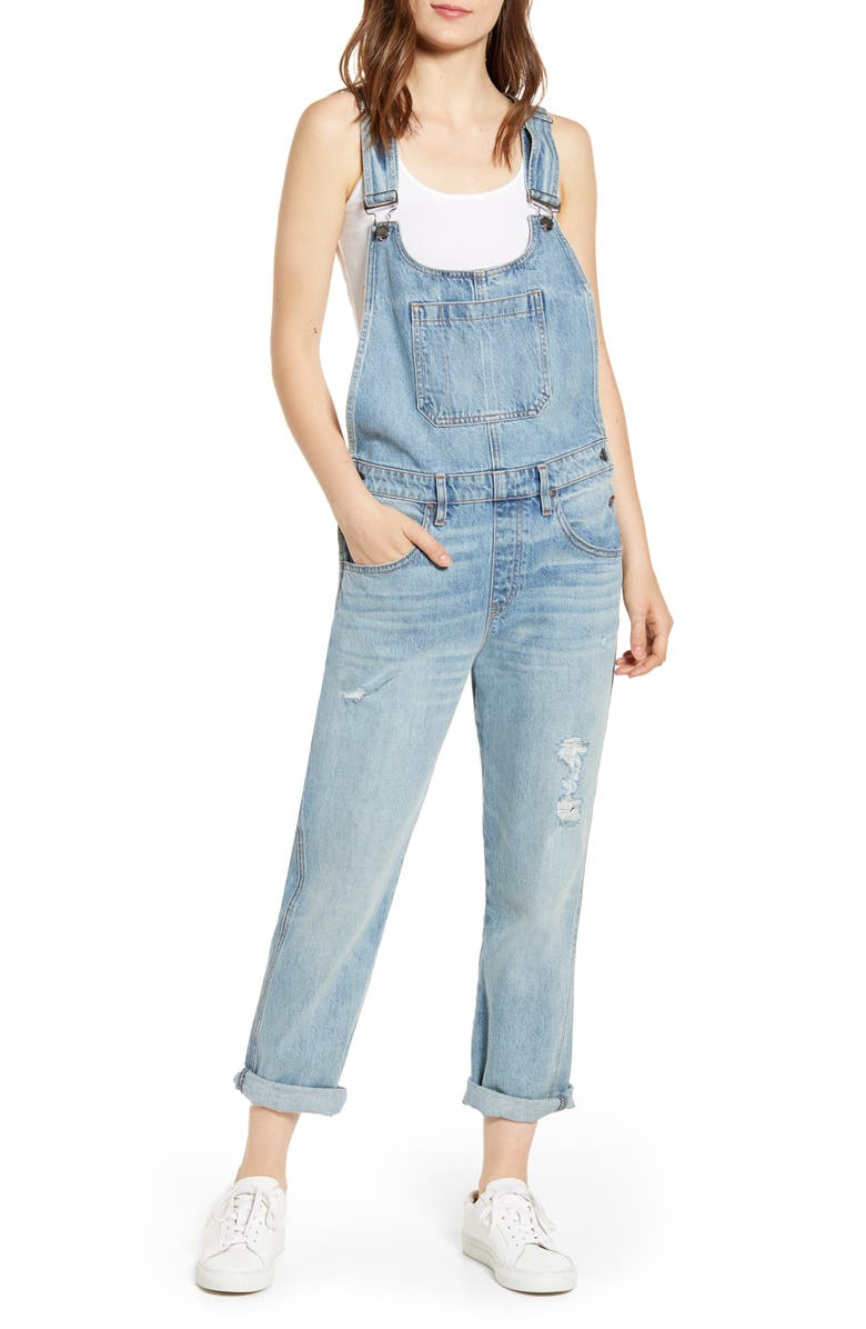 3bfca120707 Hudson Jeans Jessi Overalls
