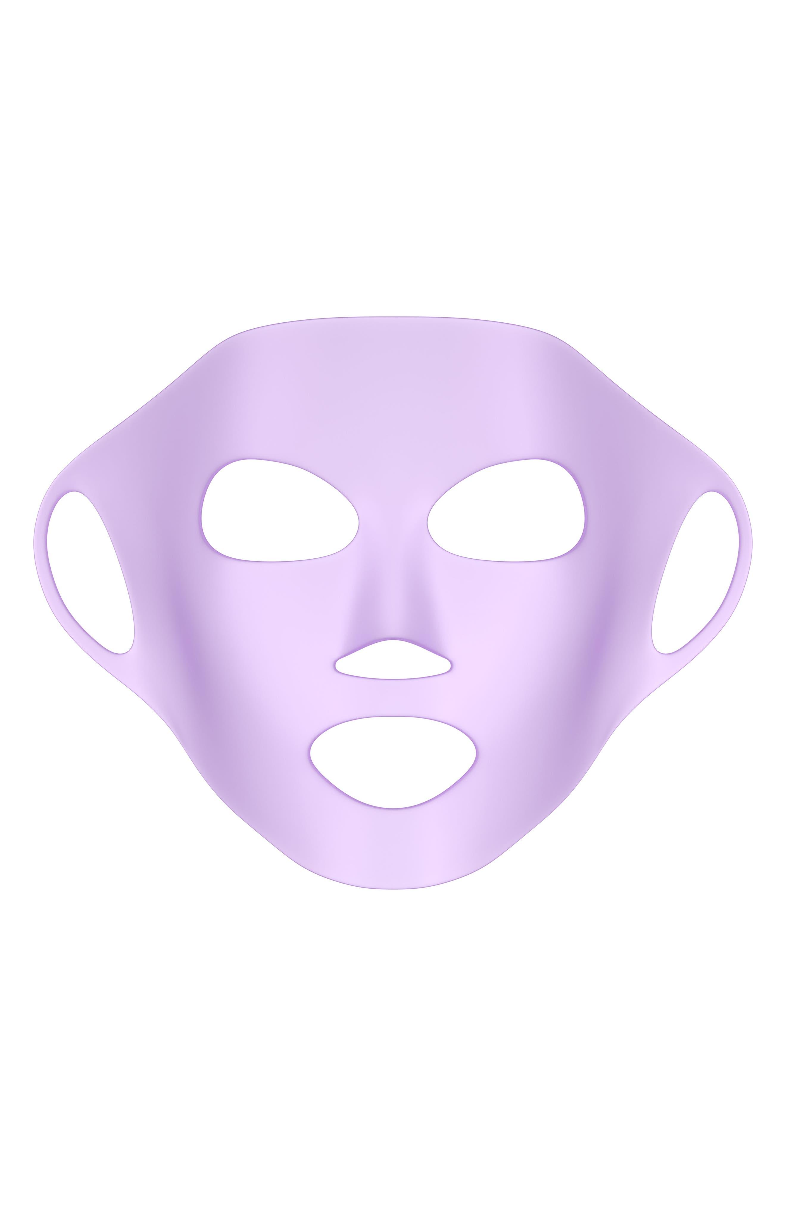 NURSE JAMIE Face Wrap, Main, color, NO COLOR