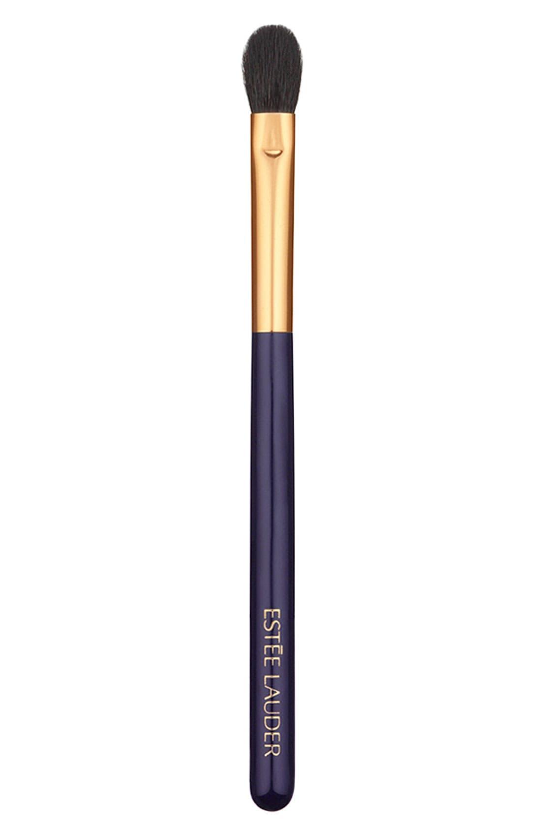 ESTÉE LAUDER Blending Shadow Brush, Main, color, NO COLOR