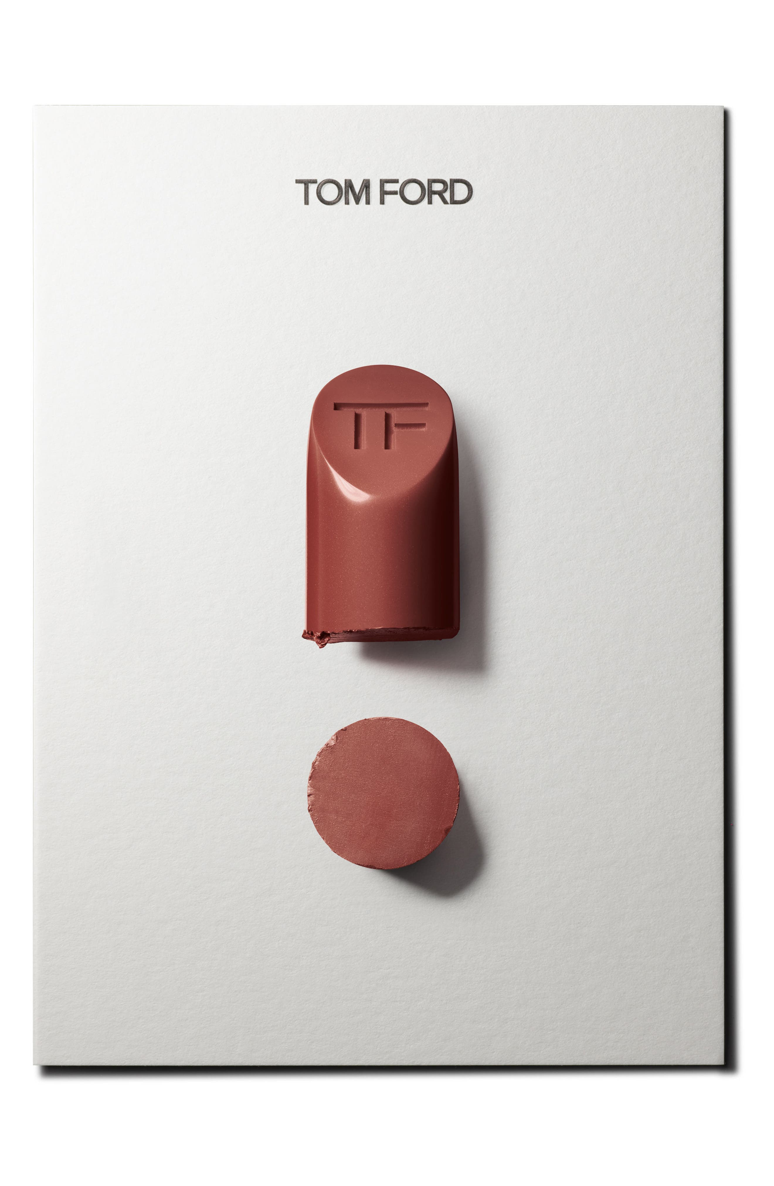TOM FORD, Lip Color, Alternate thumbnail 4, color, MAGNETIC ATTRACTION